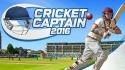 Cricket Captain 2016 Android Mobile Phone Game