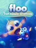 Floo: Fish Aquatic Adventure Android Mobile Phone Game