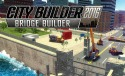 City Builder 2016: Bridge Builder Android Mobile Phone Game