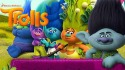 Trolls: Crazy Party Forest! Android Mobile Phone Game