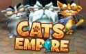 Cats Empire Android Mobile Phone Game
