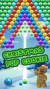 Christmas Pop Cookie Android Mobile Phone Game