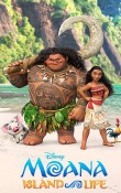 Disney. Moana: Island Life Android Mobile Phone Game