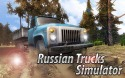 Russian Trucks Offroad 3D Android Mobile Phone Game