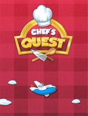 Chef's Quest Android Mobile Phone Game
