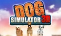 Dog Simulator 3D Android Mobile Phone Game