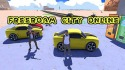Freeroam City Online Android Mobile Phone Game