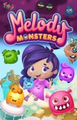 Melody Monsters Android Mobile Phone Game