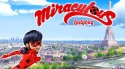 Super Miraculous Ladybug Girl Chibi Dell Streak Game
