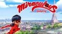 Super Miraculous Ladybug Girl Chibi HTC Dream Game