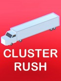 Cluster Rush: Crazy Truck Android Mobile Phone Game