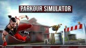 Parkour Simulator 3D Android Mobile Phone Game