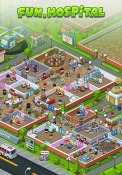 Fun Hospital Android Mobile Phone Game