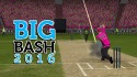 Big Bash 2016 Android Mobile Phone Game