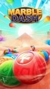 Marble Dash Android Mobile Phone Game