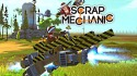 Craft Mechanic Android Mobile Phone Game