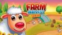 Sheep Farm Story 2: Township. Farm Harvest Saga Android Mobile Phone Game