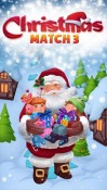 Christmas Match 3: Puzzle Game Android Mobile Phone Game