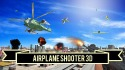 Airplane Shooter 3D Android Mobile Phone Game