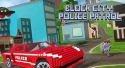 Block City Police Patrol Android Mobile Phone Game