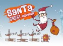 Santa: Great Adventure Android Mobile Phone Game