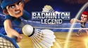 Badminton Legend Android Mobile Phone Game