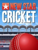 New Star Cricket Android Mobile Phone Game