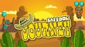 Balloon Journey Android Mobile Phone Game