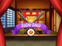My Sushi Shop Android Mobile Phone Game