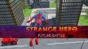 Strange Hero: Future Battle Android Mobile Phone Game