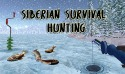 Siberian Survival: Hunting And Fishing Android Mobile Phone Game