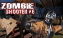 Zombie Shooter VR Android Mobile Phone Game