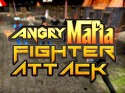 Angry Mafia Fighter Attack 3D Android Mobile Phone Game