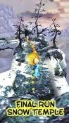 Final Run: Snow Temple Samsung Galaxy Ace Duos S6802 Game