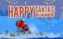 Happy Santa's Runner QMobile NOIR A2 Game