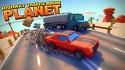 Highway Traffic Racer Planet Samsung Galaxy Pocket S5300 Game