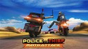 Police Vs Thief: Moto Attack Android Mobile Phone Game