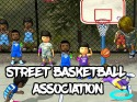 Street Basketball Association Android Mobile Phone Game