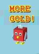 More Gold! Samsung Galaxy Pocket S5300 Game