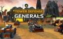 Tower Defense Generals TD QMobile NOIR A2 Game