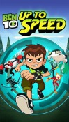 Ben 10: Up To Speed Android Mobile Phone Game