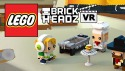 LEGO Brickheadz Builder VR Android Mobile Phone Game