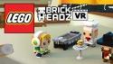 LEGO Brickheadz Builder VR Android Mobile Phone Game
