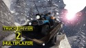 Truck Driver 2: Multiplayer QMobile Noir A6 Game