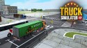 Truck Simulator 2017 Android Mobile Phone Game
