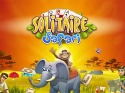 Solitaire Safari Android Mobile Phone Game