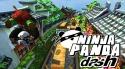 Ninja Panda Dash Samsung Galaxy Ace Duos S6802 Game