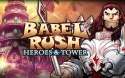 Babel Rush: Heroes And Tower Android Mobile Phone Game