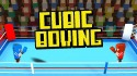 Cubic Boxing 3D Android Mobile Phone Game