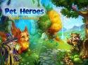 Pet Heroes: Puzzle Adventure Samsung Galaxy Tab 2 7.0 P3100 Game